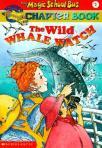 wild whale watch