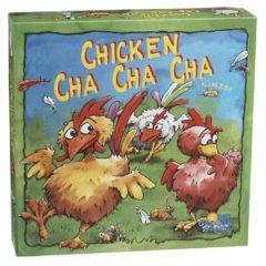 chicken cha cha hca