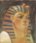 hatshepsut, his majesty, herself