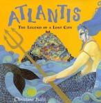 atlantis balit