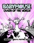 babymouse 1