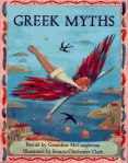 greek myths mccaughrean