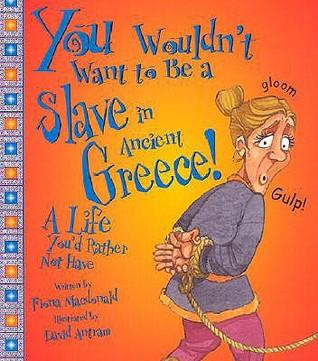 slavery in ancient greece essay