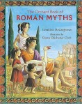roman myths mccaughrean
