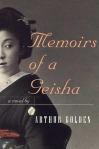 memoirs geisha
