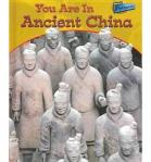 you are in ancient china