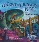 rabbit dragon king