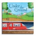 under the ground milbourne