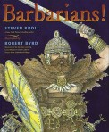 barbarians kroll