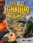 igneous rocks aloian