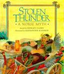 stolen thunder