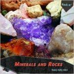 minerals rocks allen