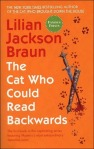 cat who backwards