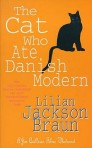 cat who danish modern