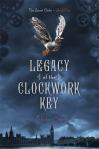 clockwork key