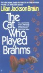 cat who brahms