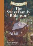 cs swiss family robinson