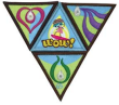 wow badge