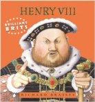 famous brit henry 8