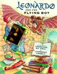 leonardo flying boy