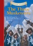cs 3 musketeers