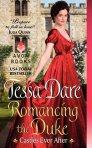 romancing duke dare