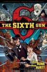 sixth gun 1