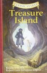 cs treasure island